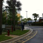 Bilde fra Fairfield Inn & Suites Orlando at Seaworld