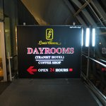 Photo of Louis' Tavern Transit Hotel Dayrooms Suvarnabhumi Airport