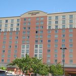 Foto van Courtyard by Marriott Los Angeles Westside