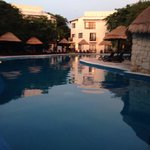 Sandos Caracol Eco Resort & Spa照片