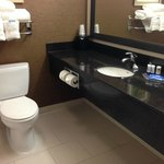 Foto van Fairfield Inn Philadelphia Airport