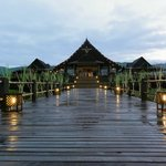 Foto de Myanmar Treasure Inle Lake