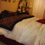 Wyndhaven Cottage Bed and Breakfast. Foto