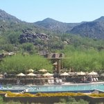 set in a private valley such a unique nature spot for AZ