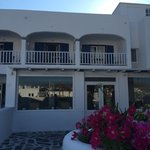 Photo de Ornos Beach Hotel