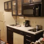 Φωτογραφία: Candlewood Suites Jersey City