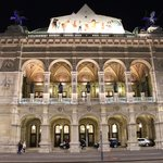 The Viennese Opera House