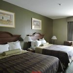 Foto van BEST WESTERN PLUS Tulsa Inn & Suites