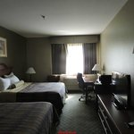 Foto de BEST WESTERN PLUS Tulsa Inn & Suites