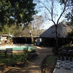 Φωτογραφία: Victoria Falls Backpackers