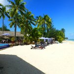 Photo of Manuia Beach Resort