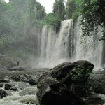 Phnom Kulen National Park Foto