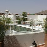 Photo of Riad les Orangers d'Alilia Marrakech