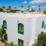 Foto de Blue Sea Apartamentos Costa Teguise Beach