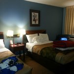 Foto van Econo Lodge Cedar Point South