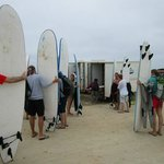 Photo de Maximum Surfcamp