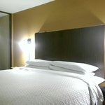 Bilde fra Four Points by Sheraton Vancouver Airport