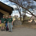 Φωτογραφία: Manyara Ranch Conservancy