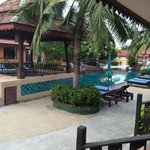 Photo de Sabai Resort