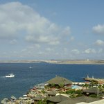 Photo de Ramla Bay Resort