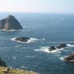 Photo de Erris Head Loop Walk