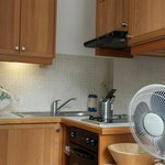 Bilde fra Studios2Let Serviced Apartments - North Gower