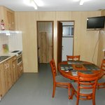 Photo de Port Augusta BIG4 Holiday Park