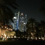 Foto de One&Only Royal Mirage Dubai