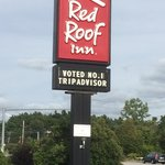 Billede af Red Roof Inn Boston Framingham