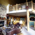 Foto de Mountain Comfort Bed & Breakfast