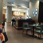 Hilton Baltimore BWI Airport照片