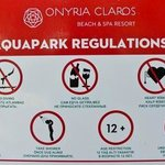 Photo de Onyria Claros Beach & Spa Resort