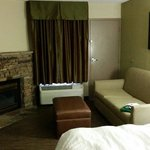 Foto de Hampton Inn Gatlinburg