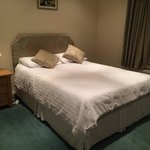 Silverwood Lodge Guest House resmi