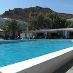 Foto de Aphrodite Beach Resort
