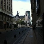 Foto de NH City & Tower