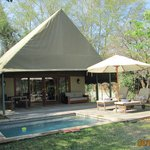 Savanna Lodge