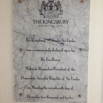 The Kingsbury Foto