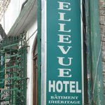 Photo de Olde Main Bellevue Heritage Hotel