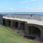 Fort Sumter National Monument Foto