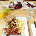 Portage Bay Cafe Restaurant & Catering Foto