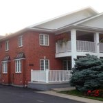 Photo de BEST WESTERN Colonel Butler Inn