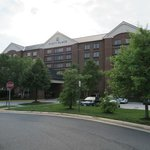 Photo de Hyatt Place Dulles Airport South