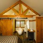 Luxery Cabin