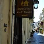 Youth Hostel Rethymno resmi