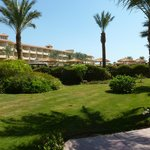 Φωτογραφία: Amwaj Blue Beach Resort & Spa