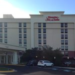 Foto van Hampton Inn & Suites Alexandria Old Town Area South