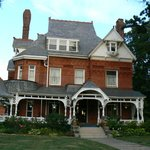Foto de Mansion View Inn Bed & Breakfast