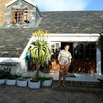 Bilde fra Lungile Backpackers Lodge