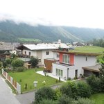 Top Tirol Appartments Foto